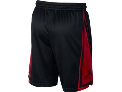 NIKE FRANCHISE SHORT Schwarz