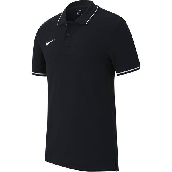 NIKE Herren POLO TM CLUB19 SS