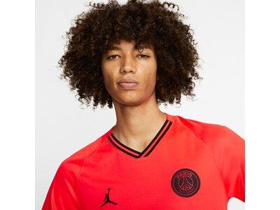 "NIKE Herren Fußballtrikot ""Paris Saint-Germain"" - Replica Rot"