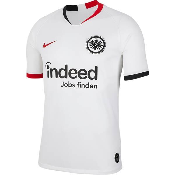 NIKE Herren Fantrikot Eintracht Frankfurt 2019/20 Stadium Away