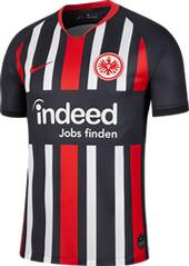 NIKE Herren Fantrikot Eintracht Frankfurt 2019/20 Stadion Home