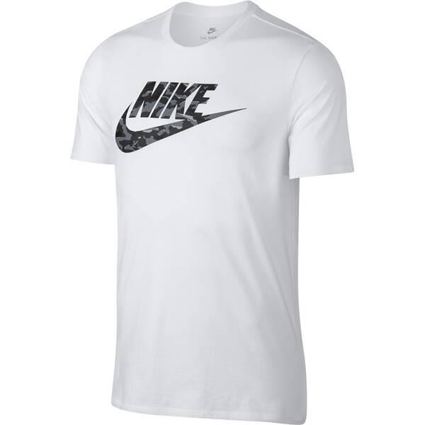 NIKE Herren Shirt Camo Pack 2