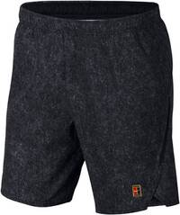 NIKE Herren Shorts M NKCT FLX ACE SHORT 9IN AOP M