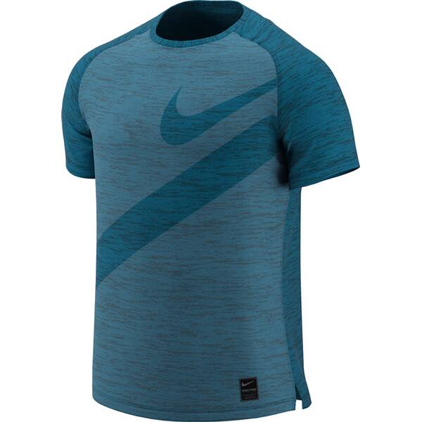 NIKE Herren Shirt M NP TOP SS HBR 2