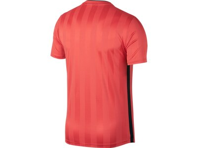 NIKE Fußball - Textilien - T-Shirts F.C. Breathe Academy T-Shirt Rot