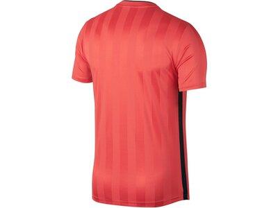 NIKE Herren Shirt M NK BRT ACDMY TOP SS GX2 Rot