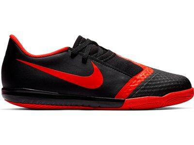 "NIKE Kinder Fußballschuhe Halle ""Nike Jr. PhantomVNM Academy IC Big"" Rot"