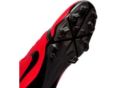 NIKE Fußball - Schuhe - Nocken Phantom Venom Club FG Silber