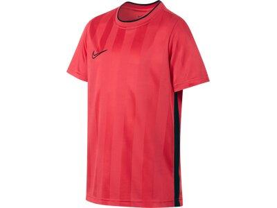 NIKE Kinder Shirt B NK BRT ACDMY TOP SS GX2 Rot