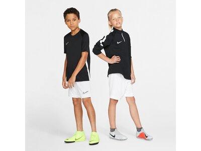 NIKE Kinder Shorts DRY ACDMY Grau