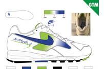 Vorschau: NIKE Lifestyle - Schuhe Herren - Sneakers Air Skylon II Sneaker