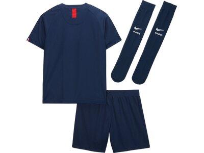 NIKE Kinder Little Kit PSG LK NK BRT KIT HM Blau