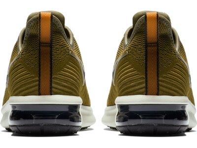 "NIKE Herren Sneaker ""Air Max Sequent 4"" Grau"