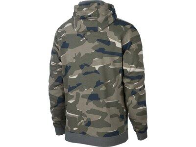 nike camouflage jacke herren