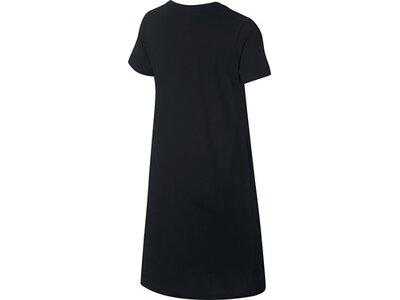 NIKE Kinder Kleid G NSW Schwarz