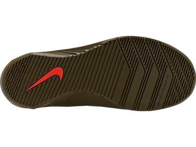 NIKE Running - Schuhe - Neutral Metcon 5 Training Grau