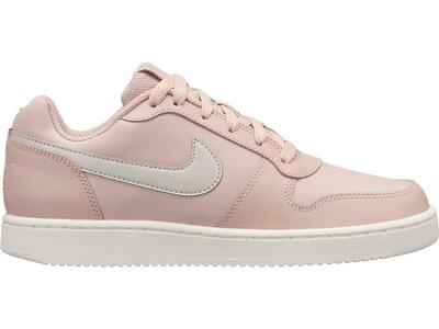 """NIKE Damen Sneaker """"Ebernon Low Womens Shoes"""" Silber"""
