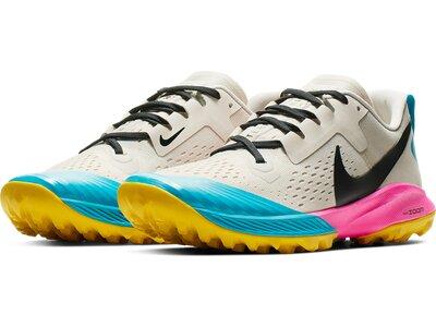 NIKE Damen Running Schuhe W NIKE AIR ZOOM TERRA KIGER 5 Pink