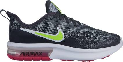 NIKE Kinder Sneaker AIR MAX SEQUENT 4 (GS)