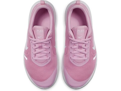 NIKE NIKE FLEX EXPERIENCE RN 8 (GS) Pink