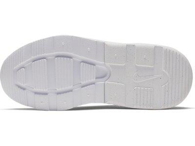 """NIKE Jungen Sneaker """"Air Max Motion2"""" Silber"""