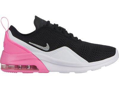 "NIKE Mädchen Sneaker ""Air Max Motion 2"" Rot"