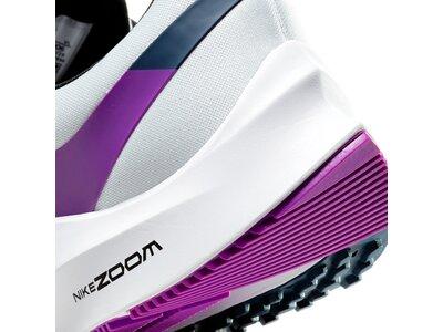 NIKE Damen Laufschuhe Air Zoom Winflo 6 Schwarz