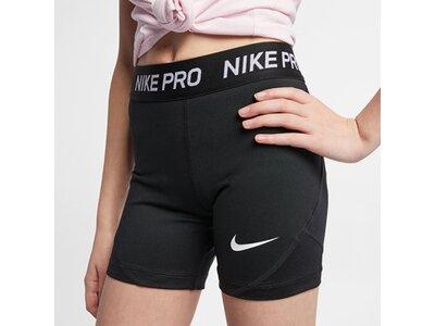 NIKE Underwear - Hosen Pro Training Shorts Kids Schwarz