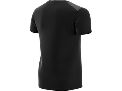NIKE Kinder Shirt B NK DRY TOP GFX Schwarz
