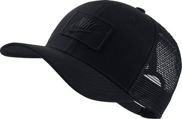 NIKE Herren U NSW CLC99 CAP TRUCKER