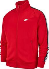 NIKE Herren Knit Warm-Up Jacke M NSW HE JKT PK N98 TRIBUTE