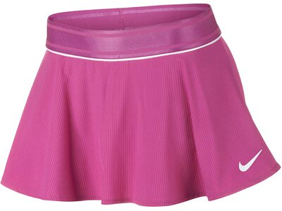 """NIKE Mädchen Tennisrock """"Flouncy Skirt"""" Lila"""