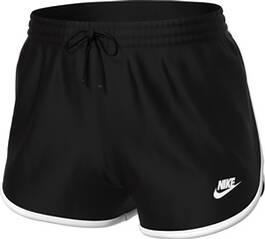 NIKE Damen NSW HRTG SHORT FLC