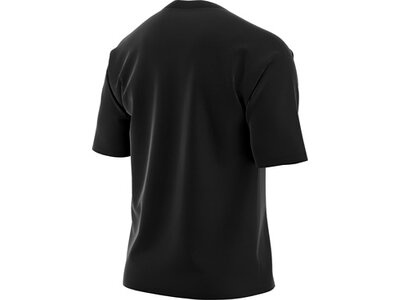 NIKE Herren Skate T-Shirt M NK SB DRY TEE DFCT LOGO Schwarz