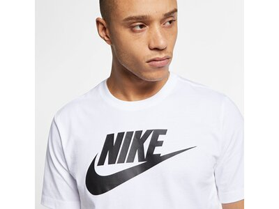 NIKE Herren T-Shirt Pink