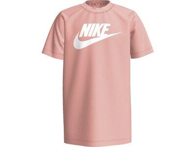 NIKE Kinder T-Shirt Sportswear Pink