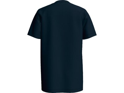 NIKE Kinder T-Shirt Sportswear Schwarz