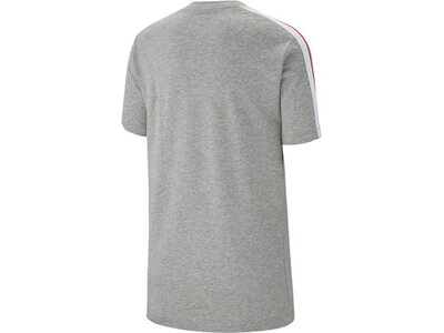 NIKE Kinder Shirt NSW AIR S+ Grau