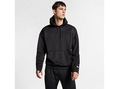 NIKE Lifestyle - Textilien - Sweatshirts F.C. Kapuzensweatshirt Weiß