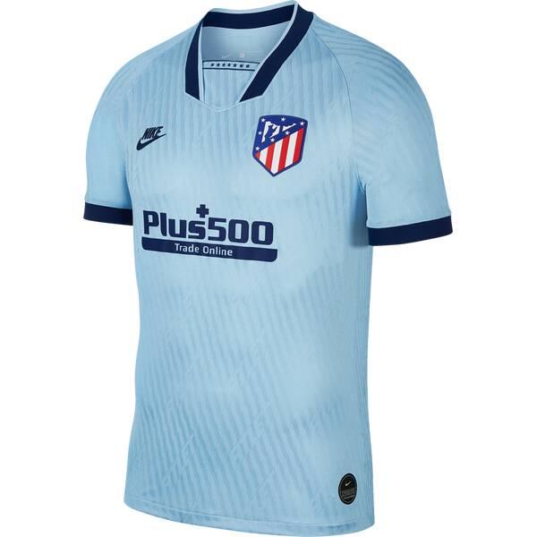 "NIKE Herren Fußballtrikot ""Atlético de Madrid 2019/20 Stadium Third"" - Replica"