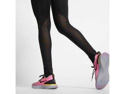 NIKE Lifestyle - Textilien - Hosen lang Fast Leggings Damen Schwarz