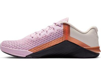 """NIKE Damen Trainingsschuhe """"Metcon 6"""" Pink"""