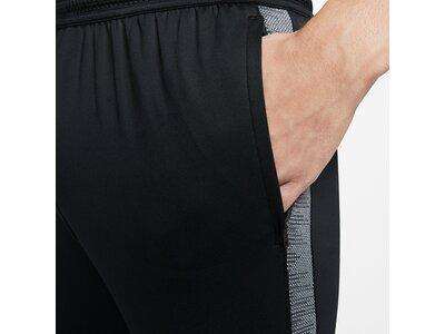 NIKE Fußball - Textilien - Hosen Dri-FIT Strike Trainingshose Schwarz