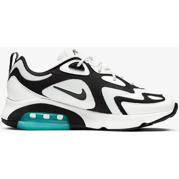 NIKE Damen Schuhe W AIR MAX 200