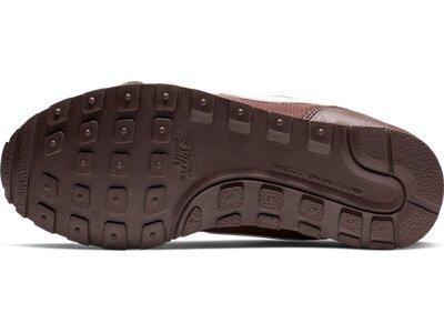 NIKE Kinder Sneaker MD RUNNER 2 PE (GS) Silber