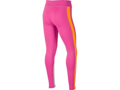 NIKE Kinder TROPHY COLORBLOCK TIGHT Pink