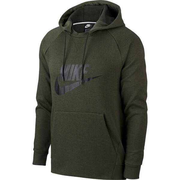 NIKE Herren Kapuzensweat OPTIC PO GX