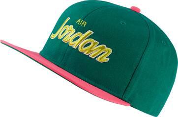 NIKE Herren JORDAN PRO SCRIPT CAP