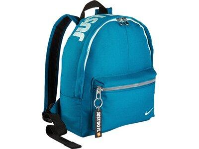 NIKE Rucksack Young Athletes Classic Backpack Blau