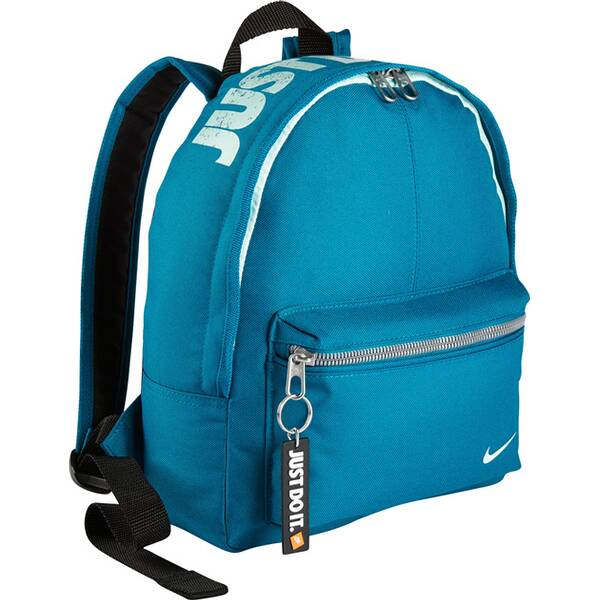 NIKE Rucksack Young Athletes Classic Backpack Blau
